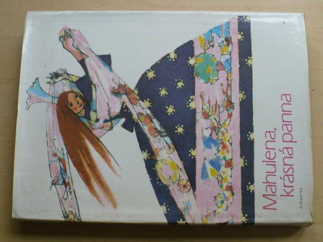 Mahulena, krásná panna (1983)