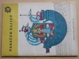 Pírko ptáka Ohniváka 34 - Pasáček zajíců (1970)