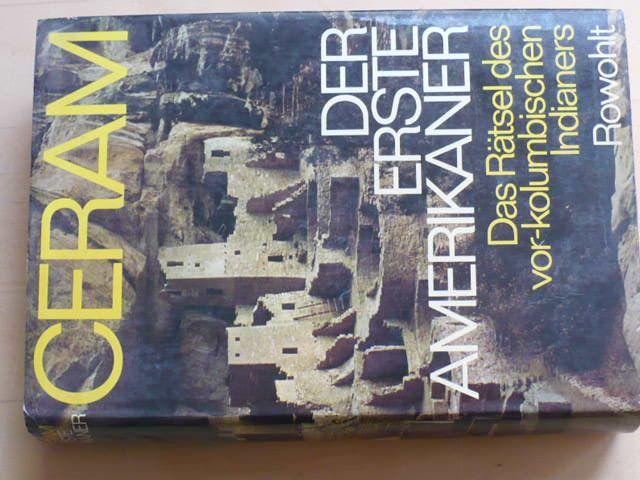 Ceram - Der erste Amerikaner (1972) německy - První američané