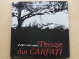 Fischer - Peisaje din Carpati (Bukurešť 1980)  Karpaty