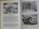 Rambousek - Amatérské páskové nahrávače (1956)