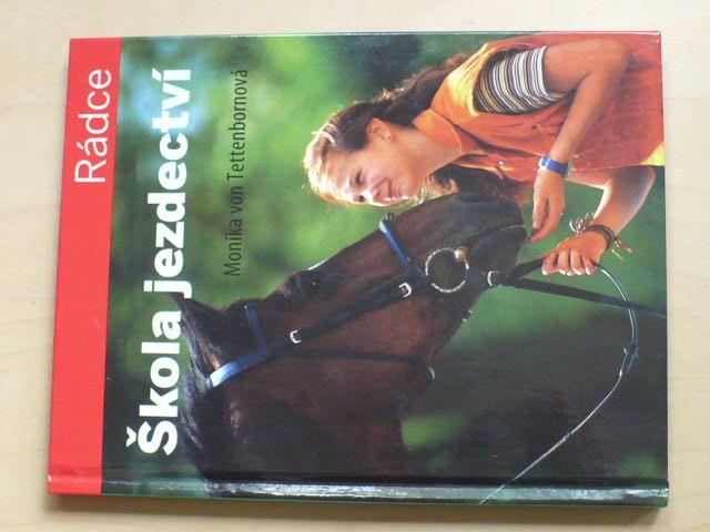 Tettenbornová - Škola jezdectví