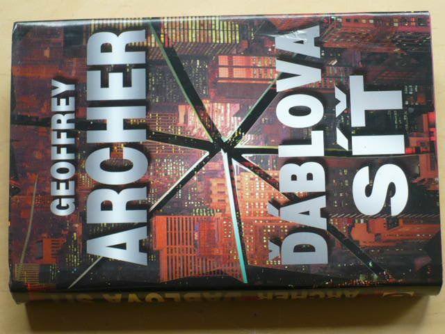 Archer - Ďáblova síť (2002)