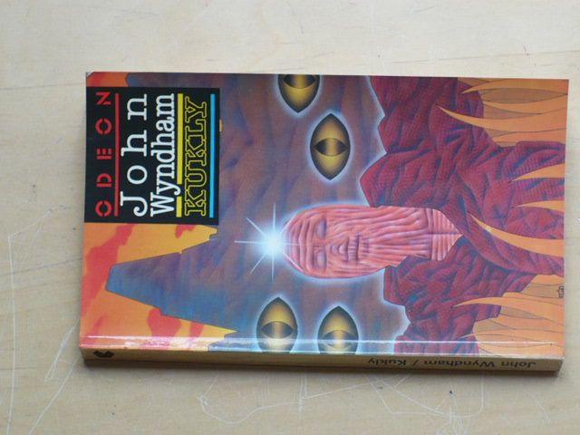 John Wyndham - Kukly (1992)