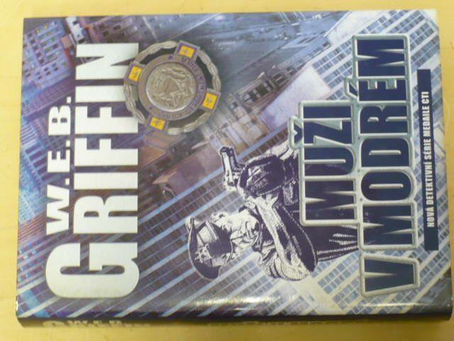 Griffin - Muži v modrém (2003)