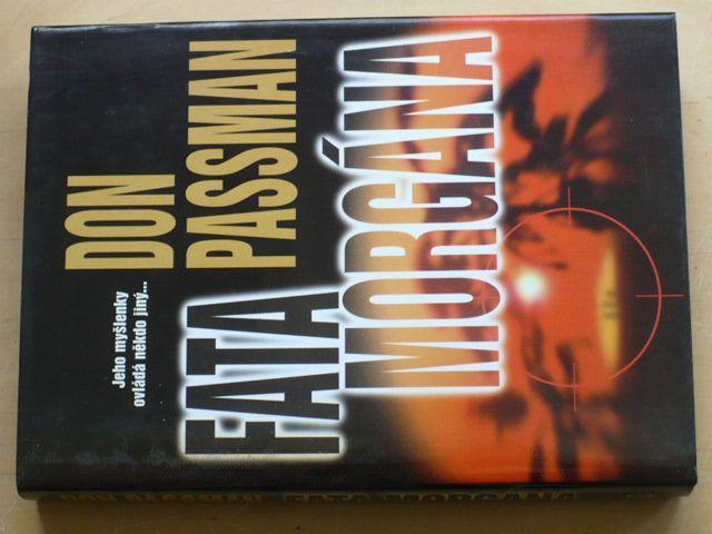 Passman - Fata Morgána (2001)