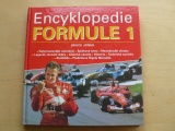 Jones - Encyklopedie Formule 1 (2005)