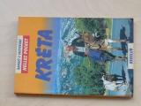 Nelles Pocket - Kréta (2002) české vydání