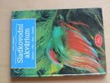 Mayland - Sladkovodní akvárium (1999) Zařízení - Péče - Ryby - Rostliny