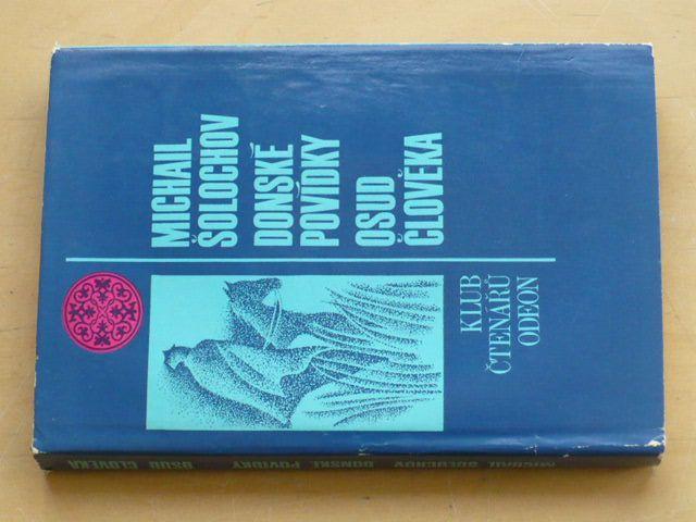 Šolochov - Donské povídky, Osud člověka (1973)