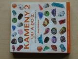 Hallová - Kameny od A do Z 2 (2009)