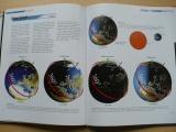 Vědomosti v kostce - Země - Moře - Kontinenty - Vesmír